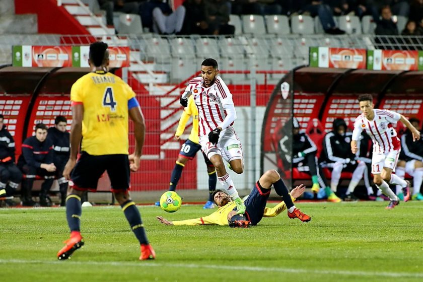 AC Ajaccio – Sochaux betting prediction