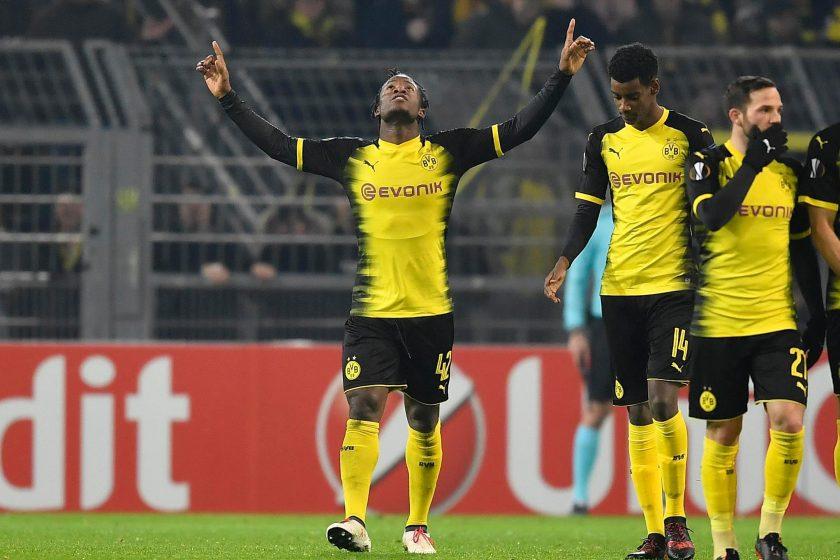 Atalanta – Borussia Dortmund UEFA Europa League