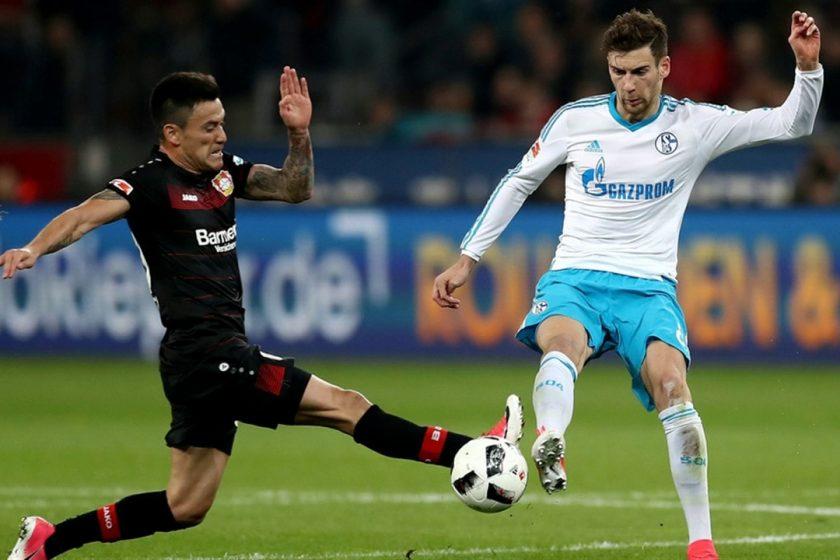 Bayer Leverkusen - Schalke 04 betting tips
