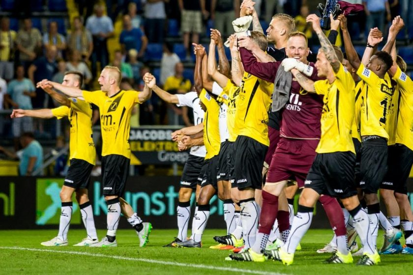 Breda – Heracles soccer bet of the day