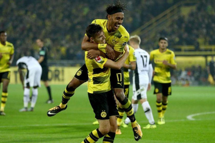 Dortmund – Augsburg – Bundesliga Prediction