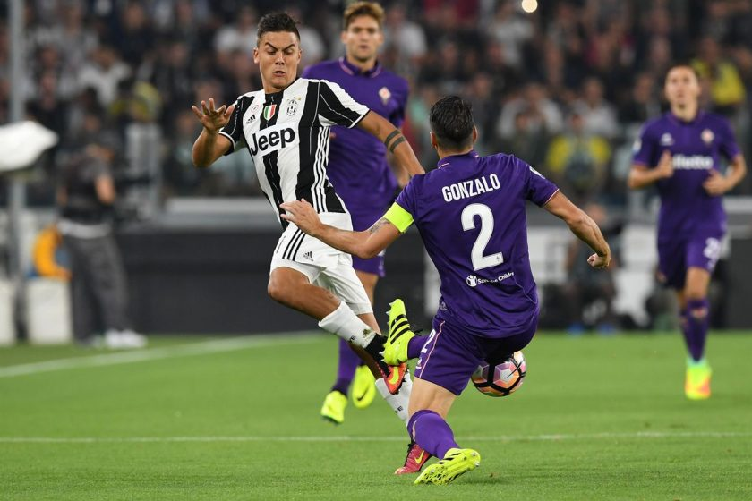 Fiorentina – Juventus match betting