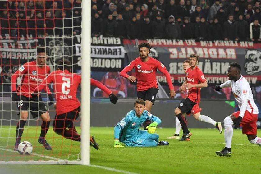 Frankfurt – RB Leipzig Bundesliga Prediction