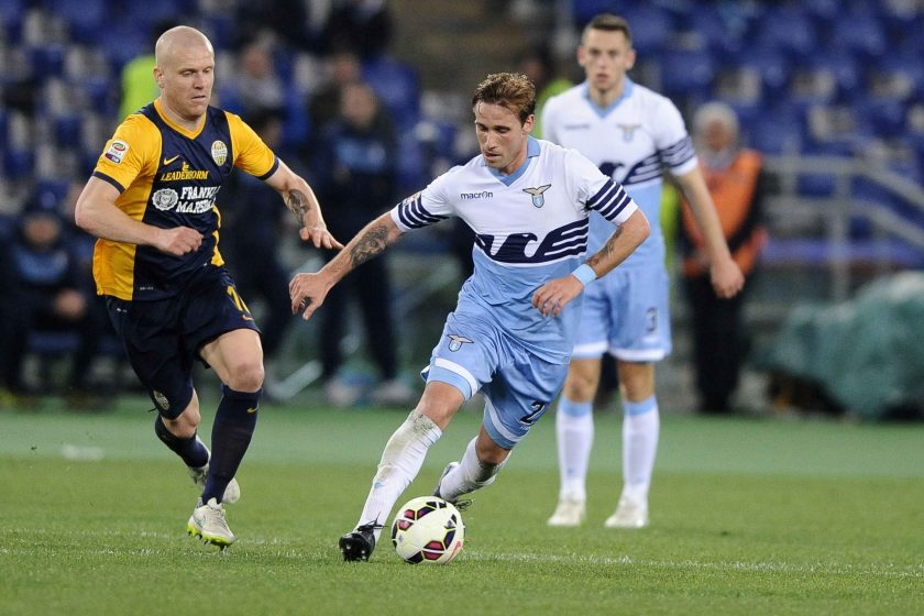 Lazio - Hellas Verona betting prediction