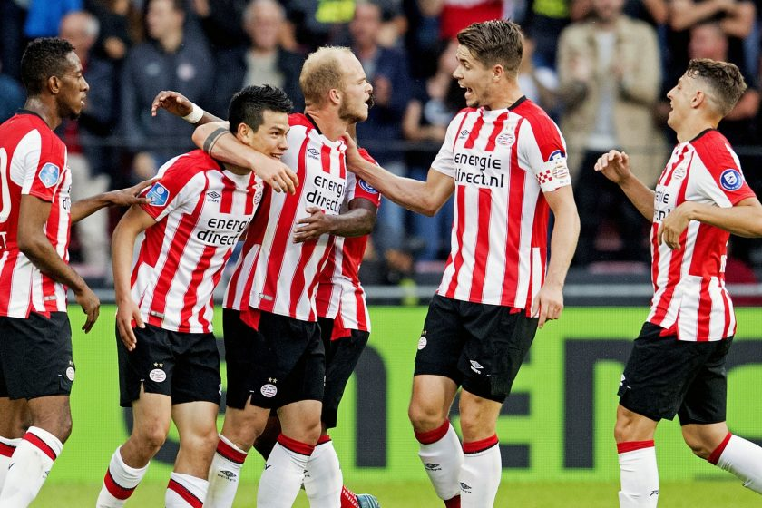 PSV – Excelsior betting prediction