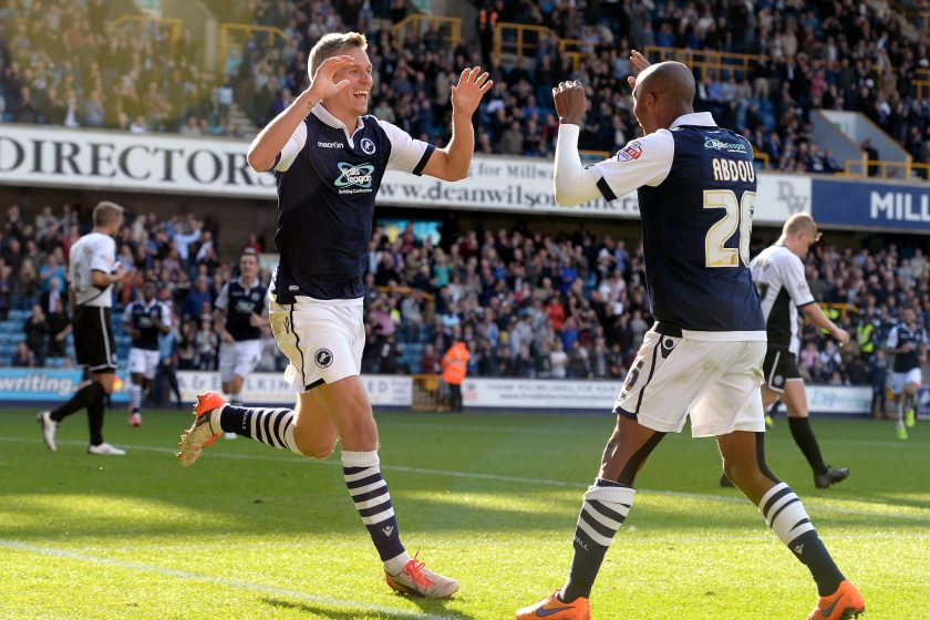 Rochdale – Millwall bet of the day
