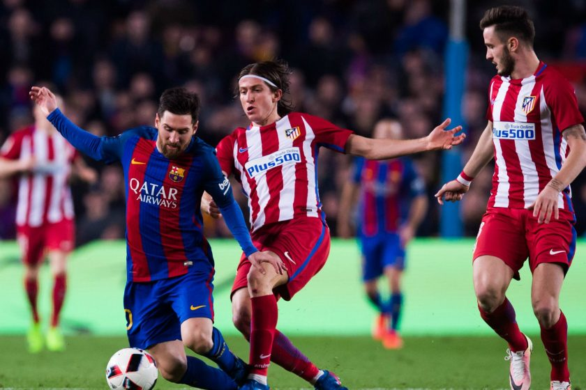 Barcelona - Atletico Madrid Betting Prediction
