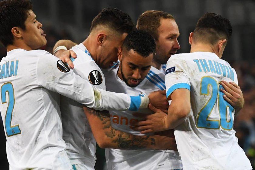 Bilbao – Marseille UEFA Europa League