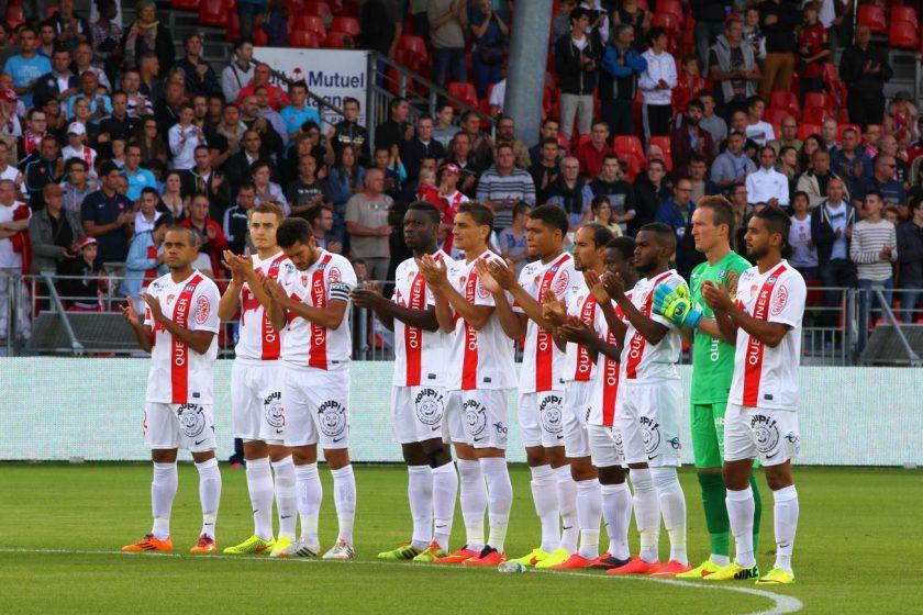 Brest - Nimes Soccer Prediction