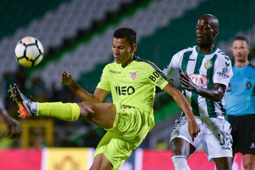 Desportivo das Aves-Vitória de Setúbal Betting Prediction