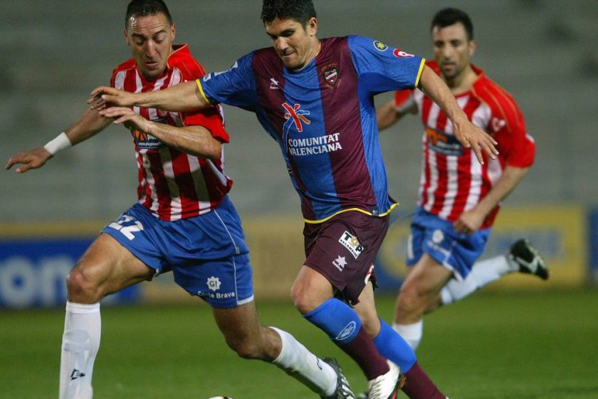 GIRONA - LEVANTE Betting Prediction