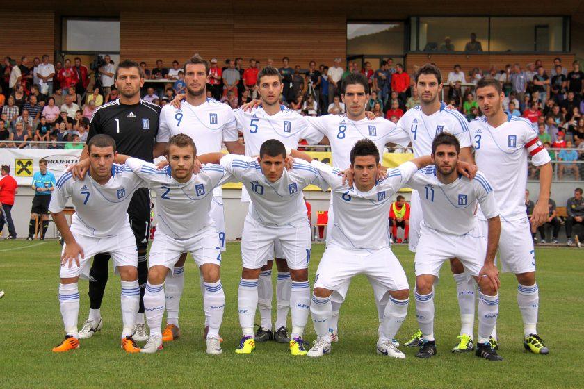 Greece U21 - San Marino U21 Betting Prediction