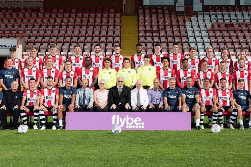 Port Vale - Exeter Soccer Prediction