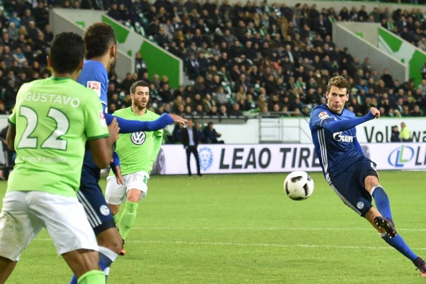 Wolfsburg - Schalke 04 Soccer Prediction