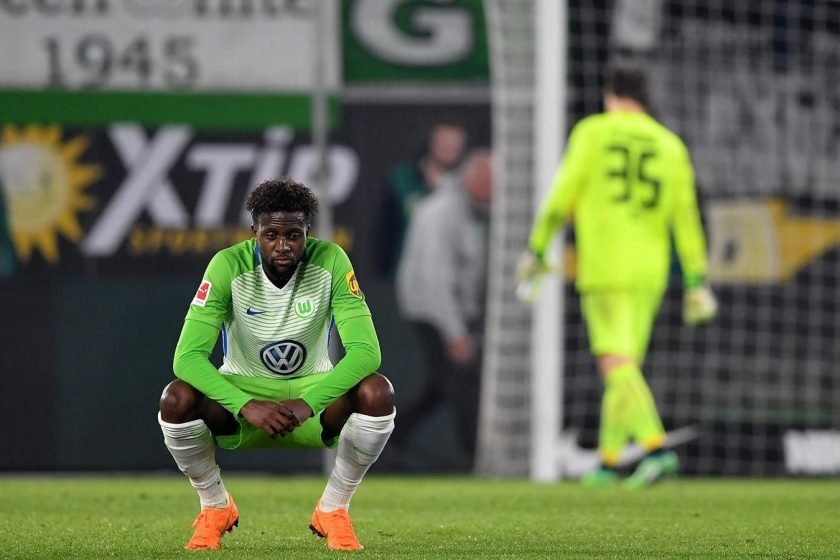 Borussia Mönchengladbach - Wolfsburg Betting Prediction