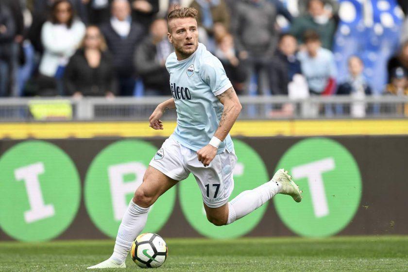 Lazio vs RB Salzburg Europa League