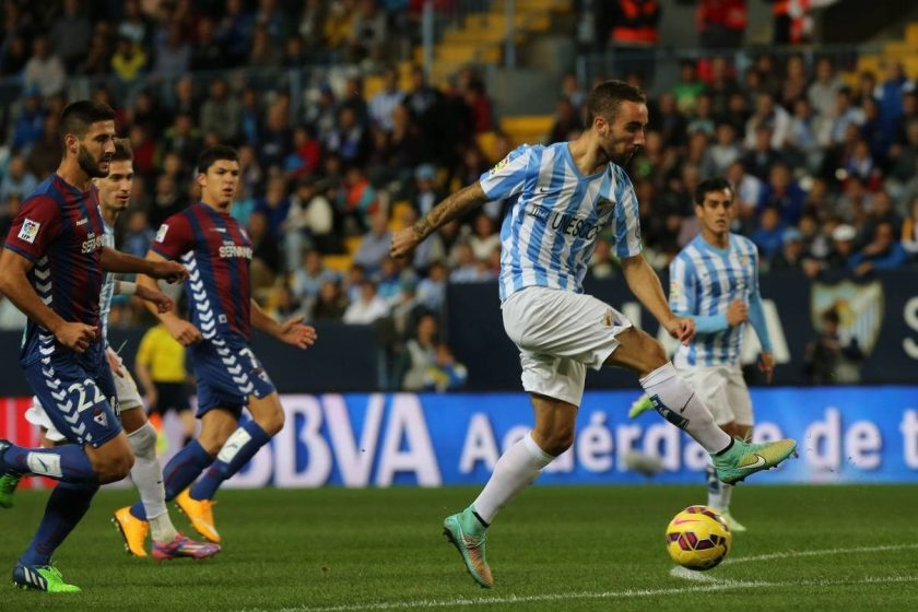 Betting Prediction Levante - Malaga