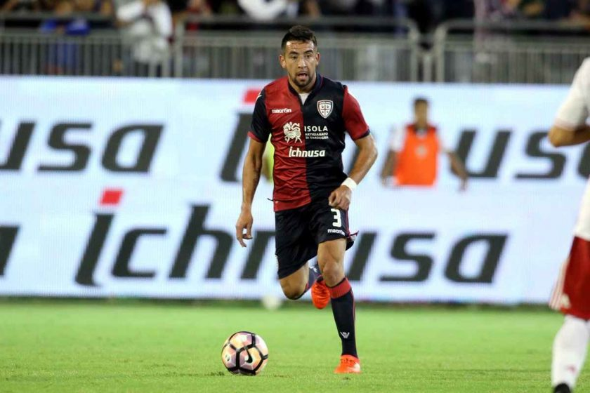 Sampdoria Cagliari Betting Prediction 29 April 2018