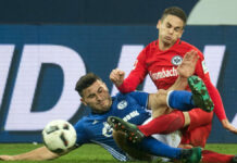Betting Prediction Schalke 04 - E. Frankfurt