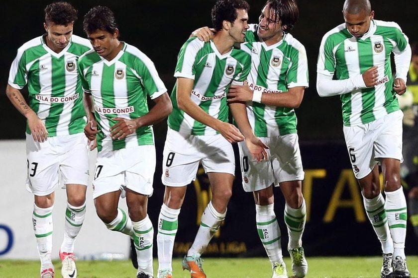 Vitória Guimarães vs Rio Ave Betting Prediction