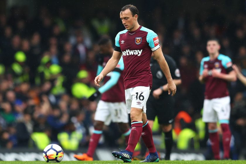 WEST HAM - STOKE CITY Betting Prediction