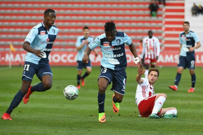 AC Ajaccio - Le Havre AC Betting Prediction