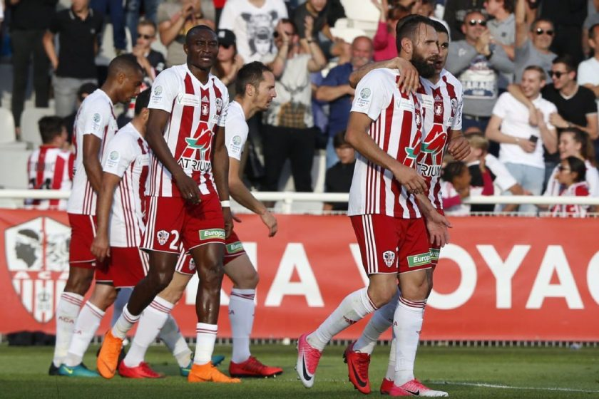 AC Ajaccio vs Toulouse Betting Prediction