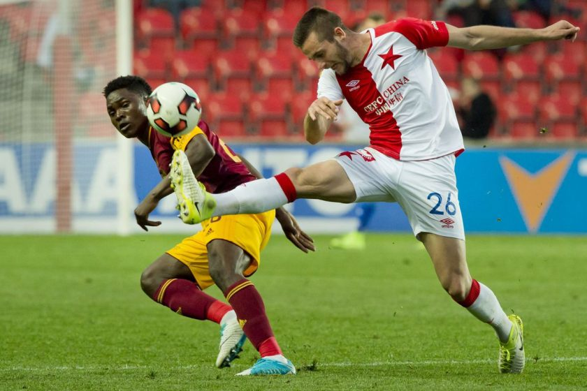 Dukla Prague - Slavia Prague Betting Prediction