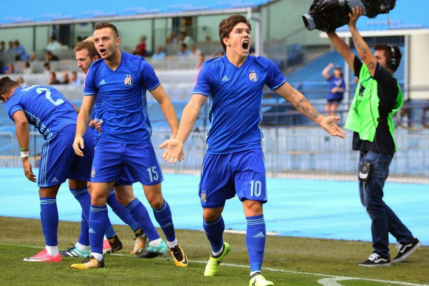 Lokomotiva Zagreb - Dinamo Zagreb Betting Prediction