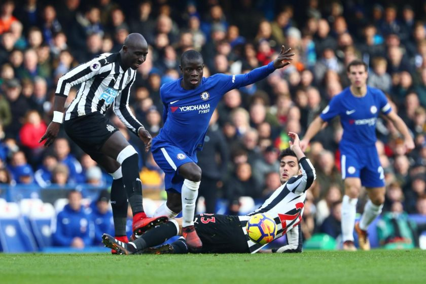 Newcastle - Chelsea Betting Prediction