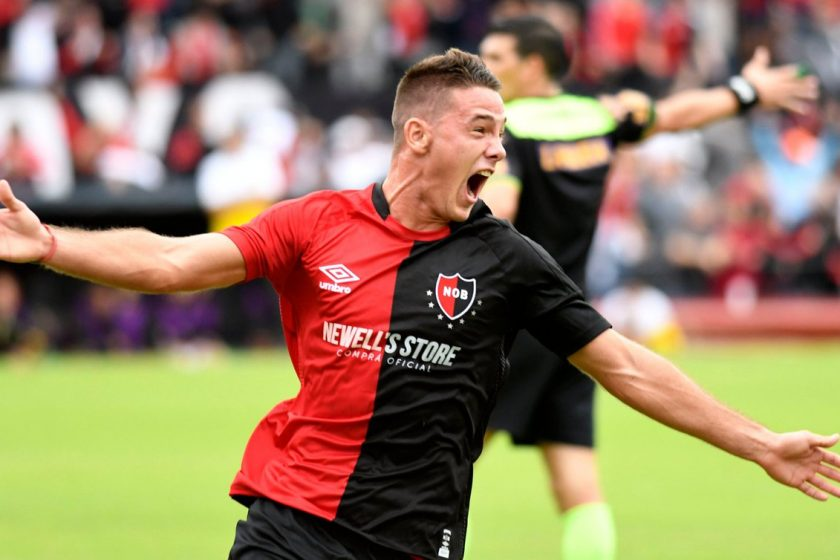 Newell's Old Boys - Atlético Paranaense Betting Prediction
