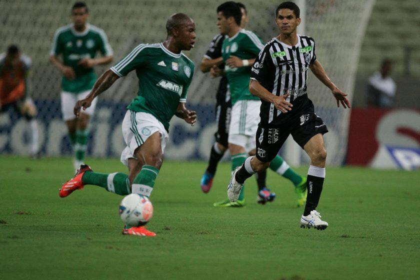 Ceara vs Palmeiras Betting Prediction