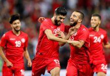 Tunisia - Spain Betting Prediction