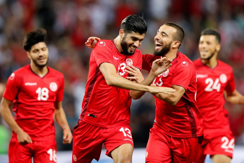 Tunisia - Spain Betting Prediction