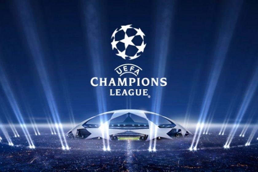 Champions League Legia - Trnava