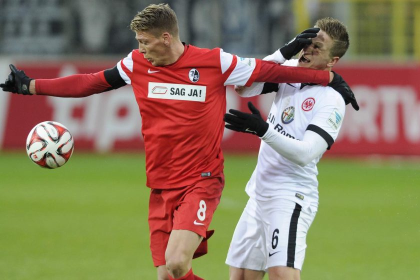 Football Prediction Freiburg vs Eintracht Frankfurt