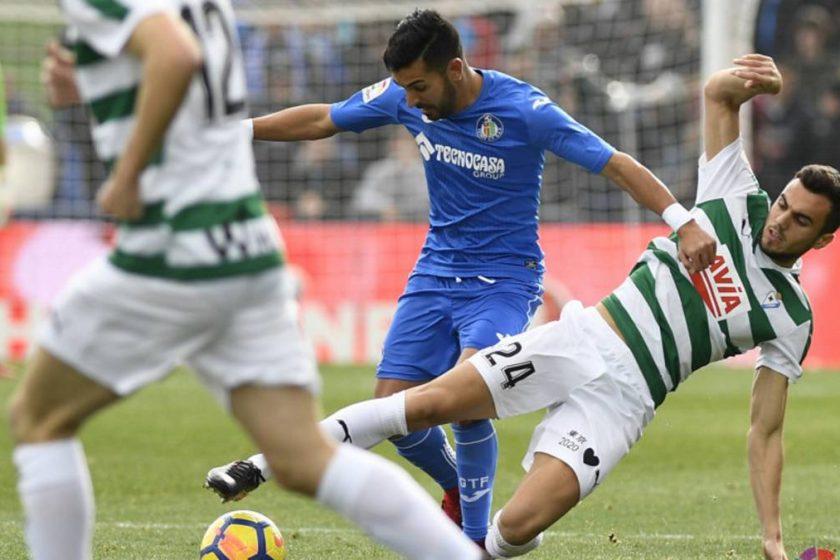 Football Betting Tips Getafe vs Eibar