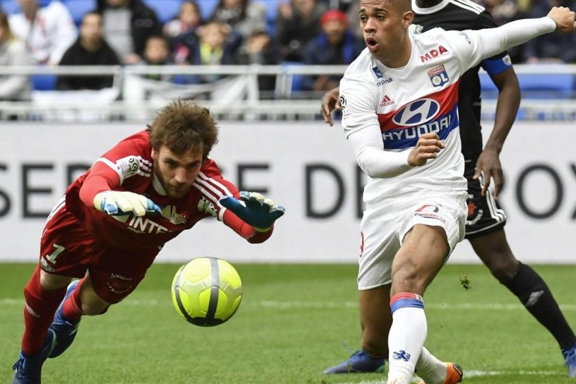 Football Tips Lyon vs Amiens SC