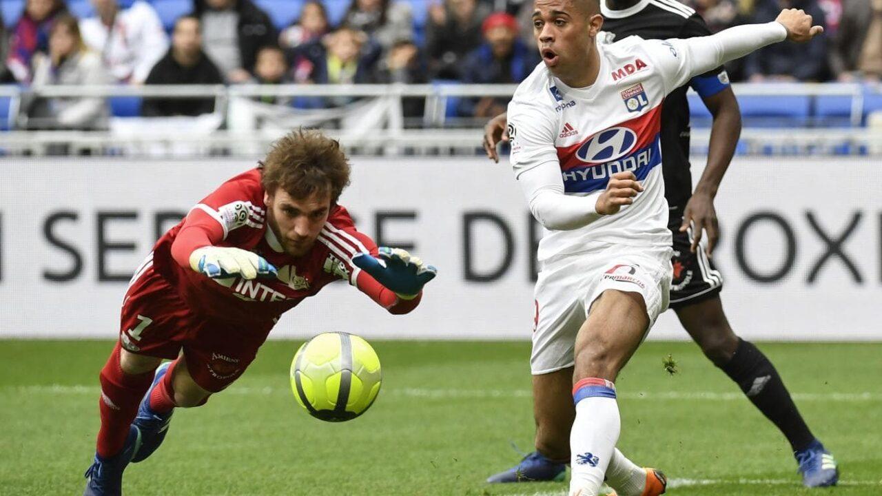 Football Tips Lyon vs Amiens SC