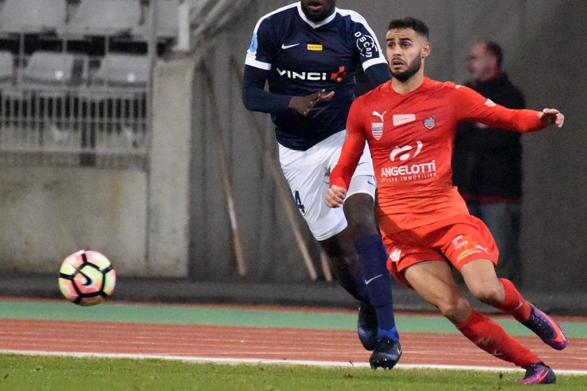 Football Prediction Paris FC vs AS Beziers