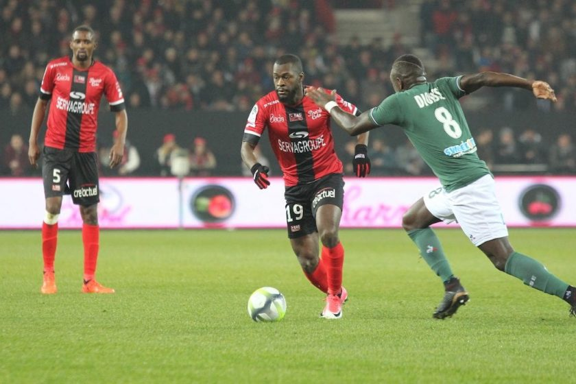 Betting Prediction Saint Etienne vs EA Guingamp