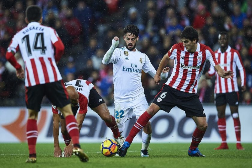 Betting Prediction Athletic Bilbao vs Real Madrid
