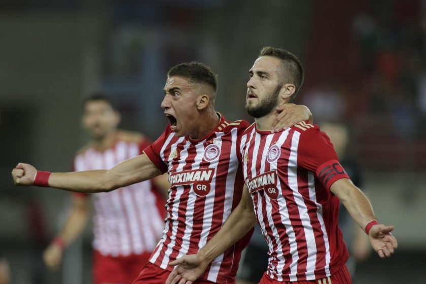 Betting Prediction Panionios vs Olympiakos