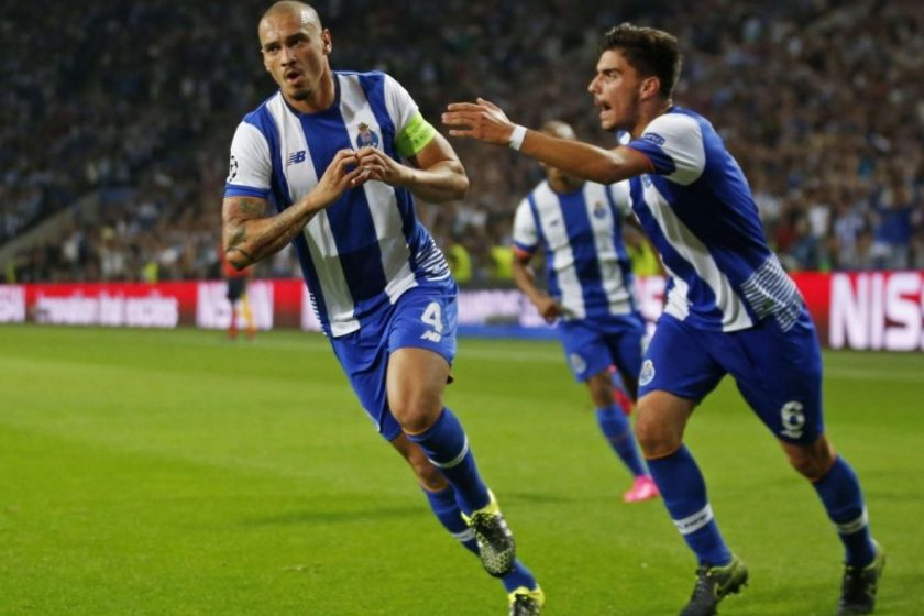 Football Prediction Porto vs Chaves