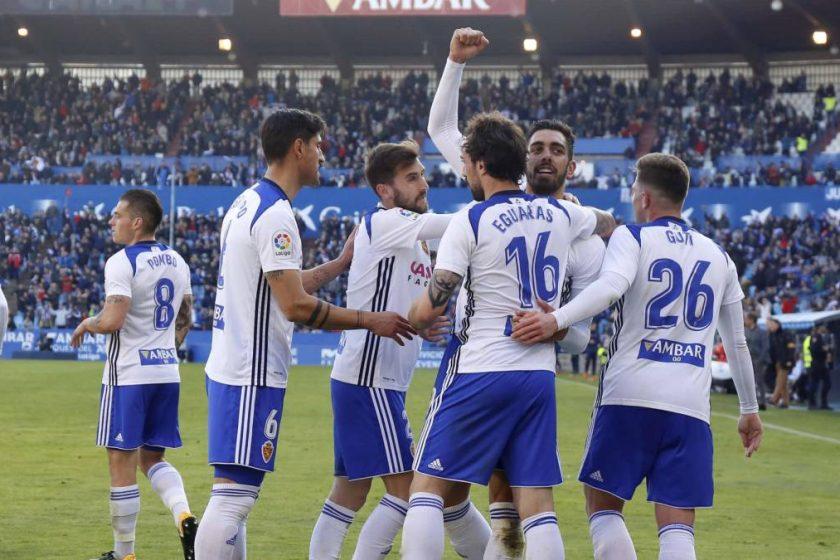 Betting Tips Zaragoza vs La Coruna