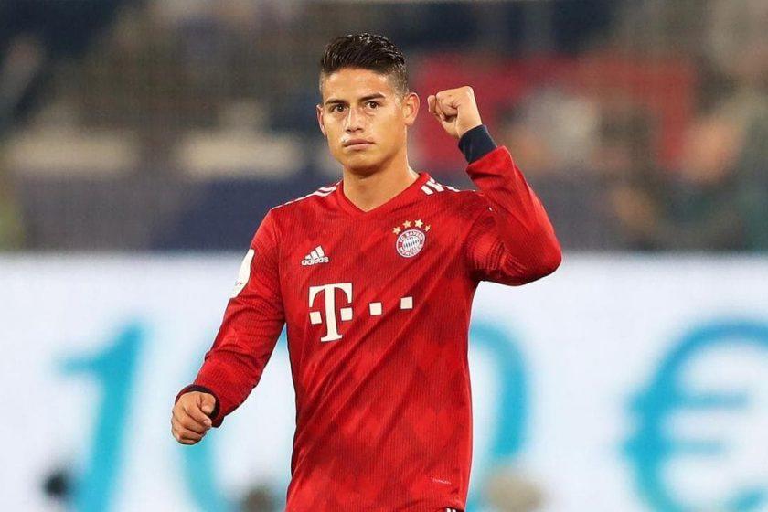 Champions League Bayern Munich vs Ajax