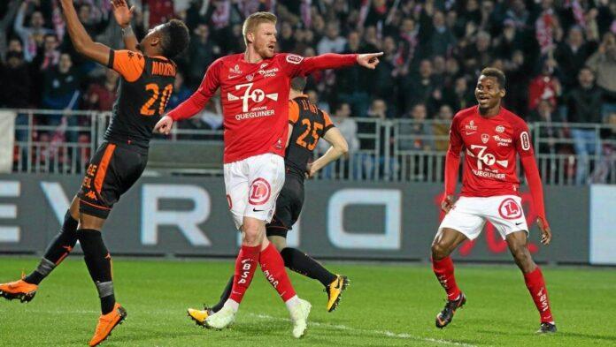 Football Tips Brest vs Lorient
