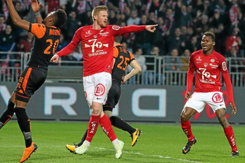 Football Tips Brest vs Lorient