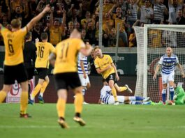 Betting Prediction Dynamo Dresden vs Erzgebirge Aue