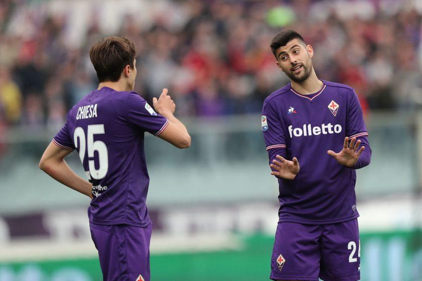 Betting prediction Lazio Roma vs Fiorentina